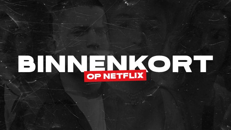 Deze series en films komen in oktober 2021 op Netflix