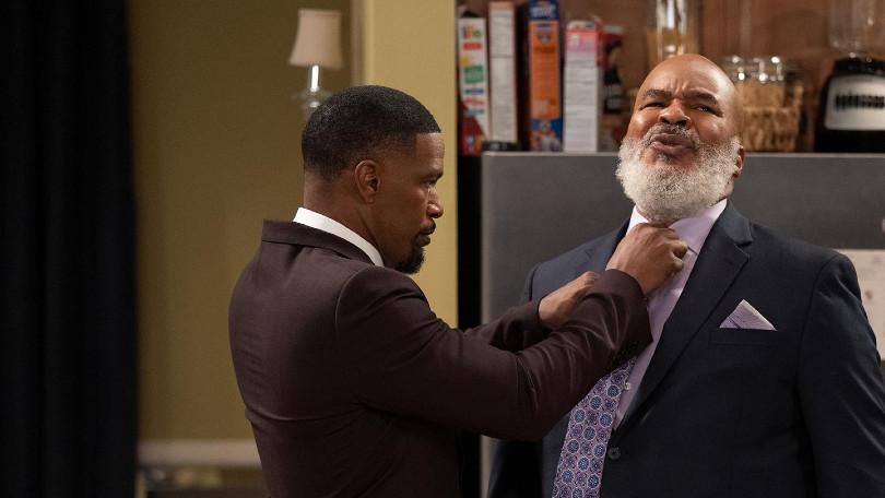 Komische reeks mag na één seizoen al opkrassen bij Netflix