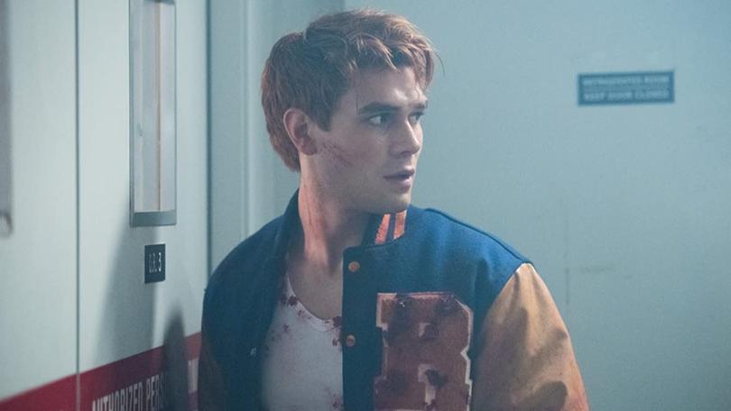 Riverdale seizoen 5 brengt eindelijk crossovers