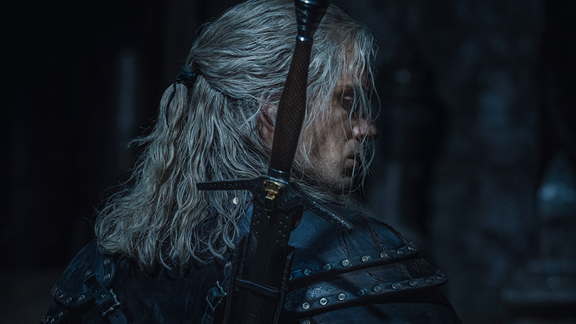 The Witcher beloont geduld van fans met indrukwekkende teaser
