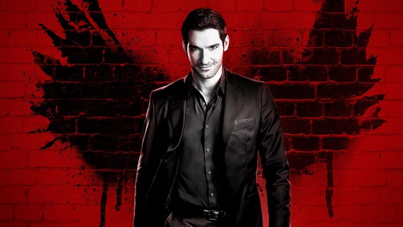 Hangt er een 'Lucifer' film in de lucht nu de serie ten einde kwam?