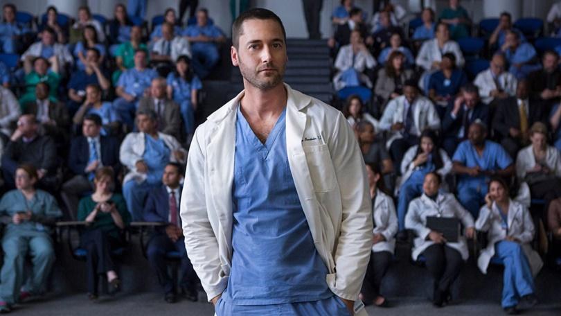 New Amsterdam-cast ziet geliefde dokter vertrekken