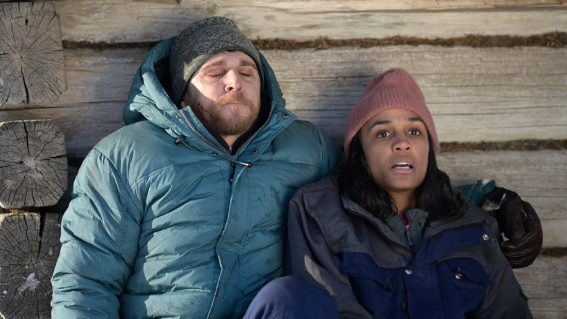 Spannende thrillers op Netflix die je bij het nekvel grijpen