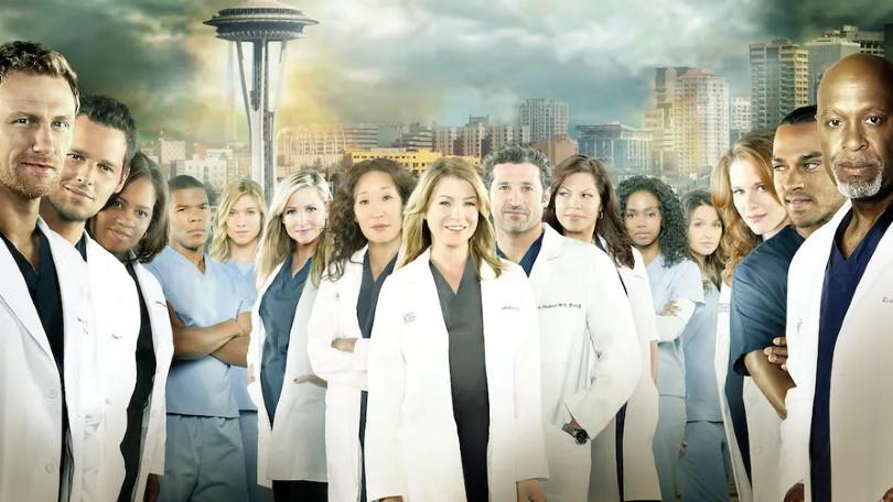 Grey's Anatomy laat kijkers verweesd achter