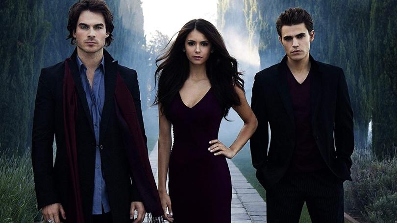 Wil jij The Vampire Diaries nog kijken? Dan moet je héél snel zijn