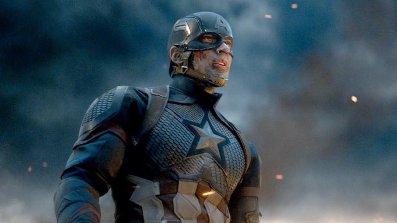 Fans van Captain America likkebaarden al bij dit fantastische nieuws