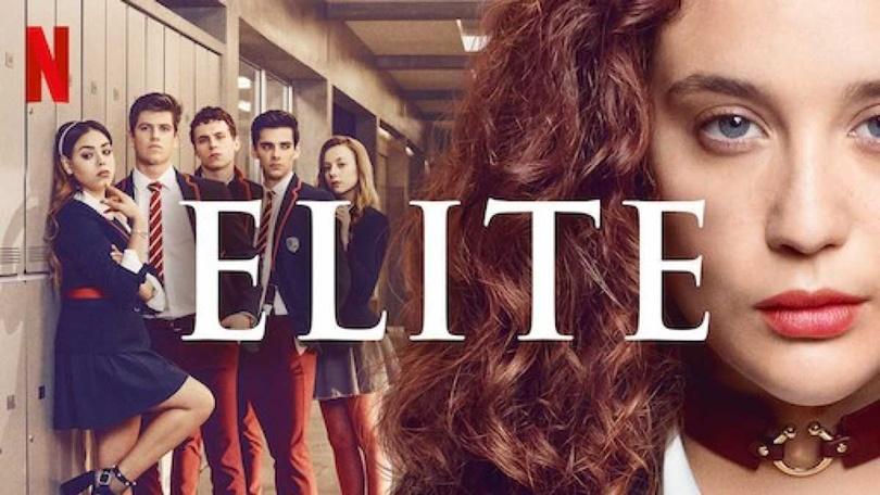 Vierde seizoen Élite krijgt releasedatum