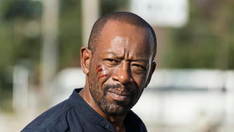 Maakt Morgan een opmerkelijke comeback in The Walking Dead?