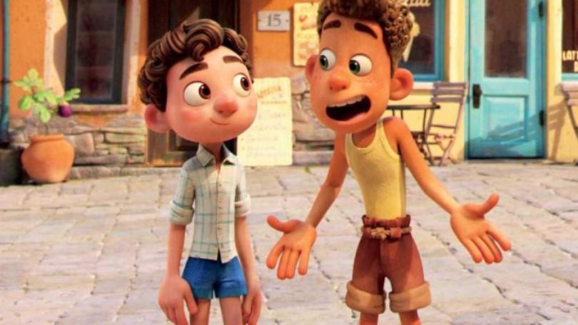 Disney+ brengt gloednieuwe film Luca gratis naar zijn platform (TRAILER)