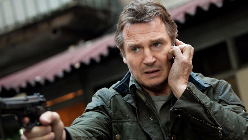 Liam Neeson heeft slecht nieuws voor de fans van 'Obi-Wan Kenobi'