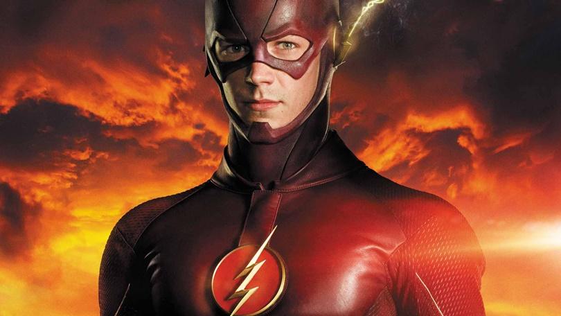 The Flash-hoofdrolspeler Grant Gustin krijgt gigantisch salaris