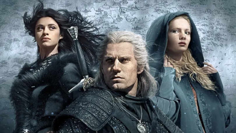 Release van The Witcher seizoen 2 doet fans watertanden