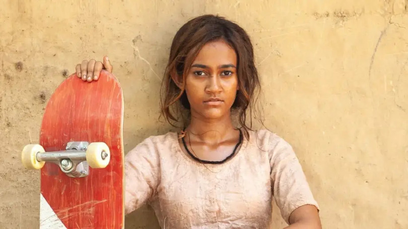 Veelbelovende nieuwe dramafilm Skater Girl lost trailer