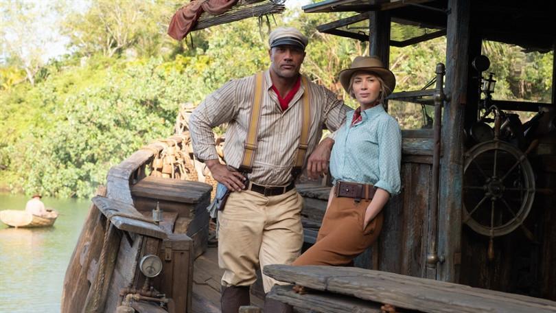 Nieuwe Disney film met Dwayne Johnson komt al vroeger online