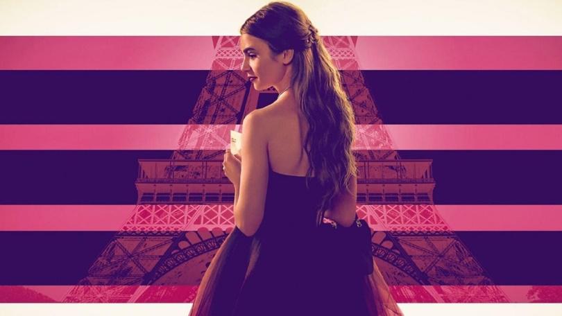 Emily in Paris brengt dit fantastische nieuws naar buiten