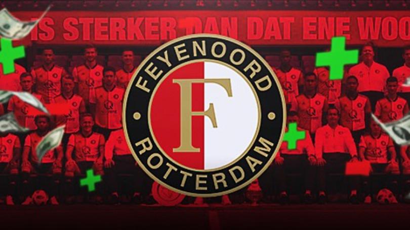 Disney+ geeft teaser vrij over unieke docuserie rond Feyenoord