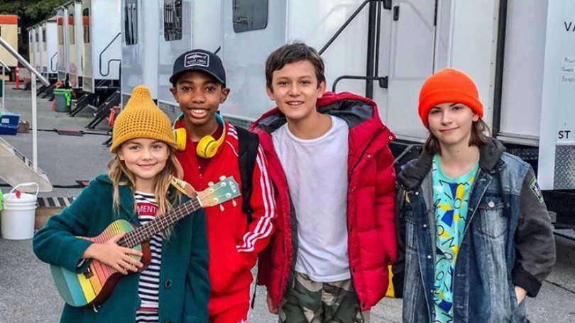 Disney+ brengt opmerkelijke trailer van nieuwe serie rond weeskinderen