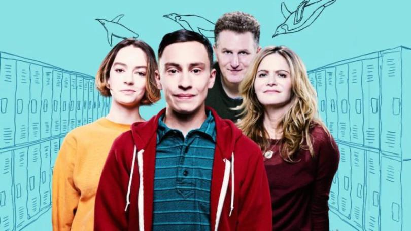 Netflix onthult trailer slotseizoen Atypical