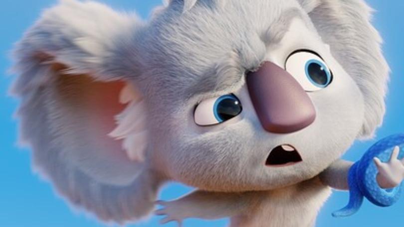 Netflix deelt eerste beelden van komische film over Australische dieren