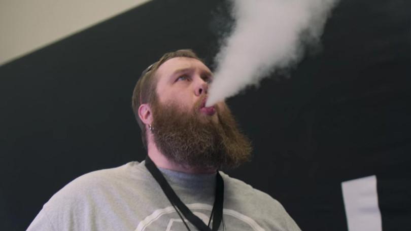 Netflix werkt aan ophefmakende docu over succes van  tabaksonderneming