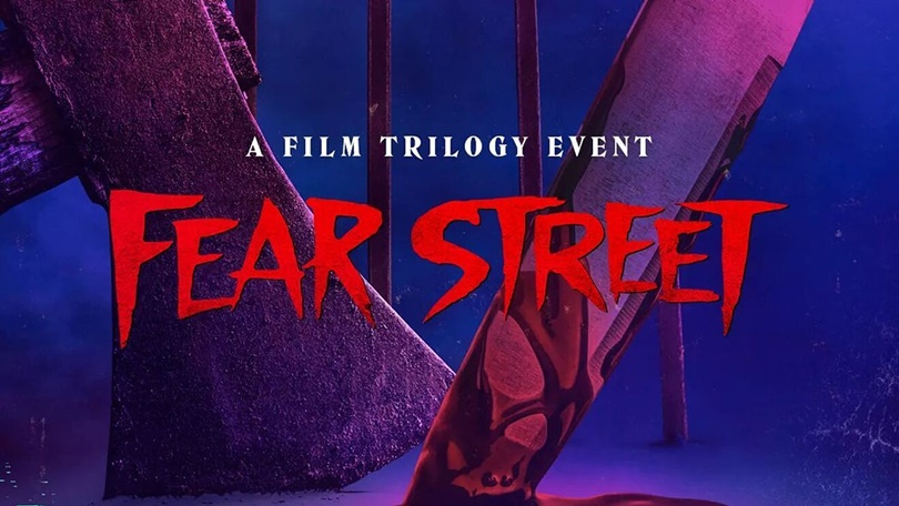 Nagelbijten bij horrortrilogie Fear Street op Netflix