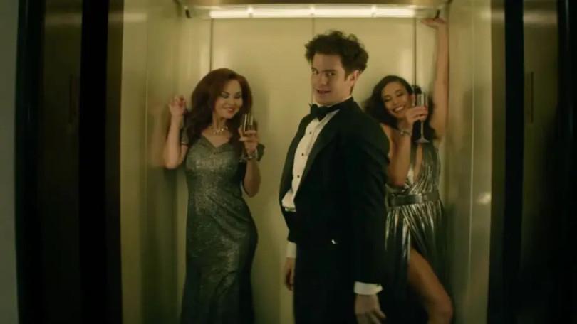 Biografische musical Tick, Tick… Boom belooft portie feelgood met eerste teaser