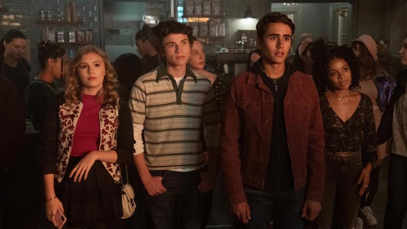 Disney+ komt met vervolg op serie Love, Simon uit 2018 (TRAILER)