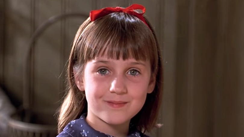 Matilda (én juf Bulstronk) naar Netflix
