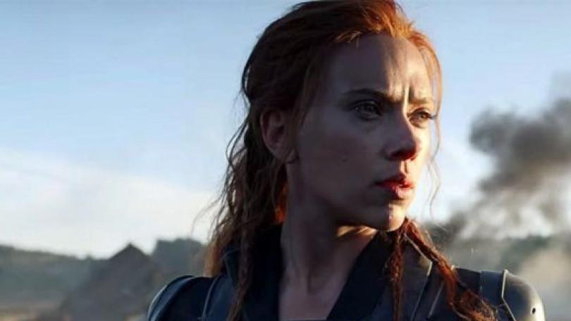 Scarlet Johansson werkt mee aan nieuw uitdagend project voor Disney