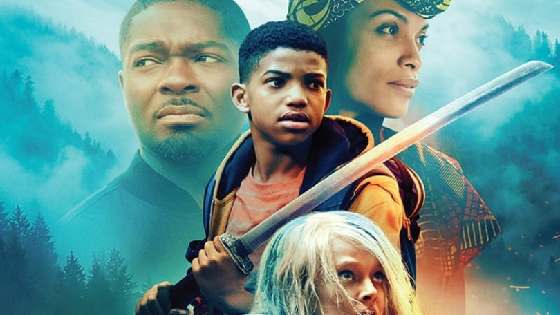 The Water Man belooft veel drama en mysterieuze mythe bij release op Netflix