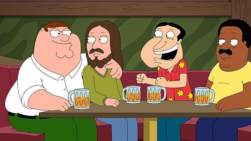 Family Guy Serienieuws