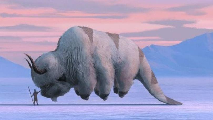 Live-action Netflix-serie 'Avatar: The Last Airbender' is klaar voor echte start
