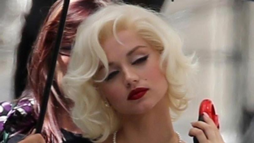 Netflix stelt film rond Marilyn Monroe uit naar 2022