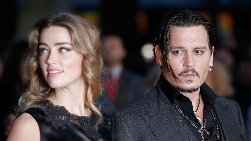 Johnny Depp voelt zich slachtoffer van de 'Cancel Culture' in Hollywood