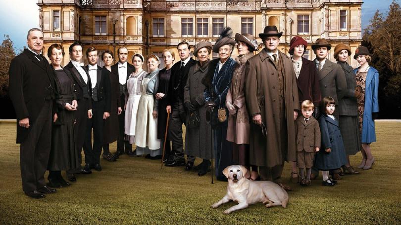 Geweldig nieuws: Downton Abbey maakt zijn comeback op Netflix