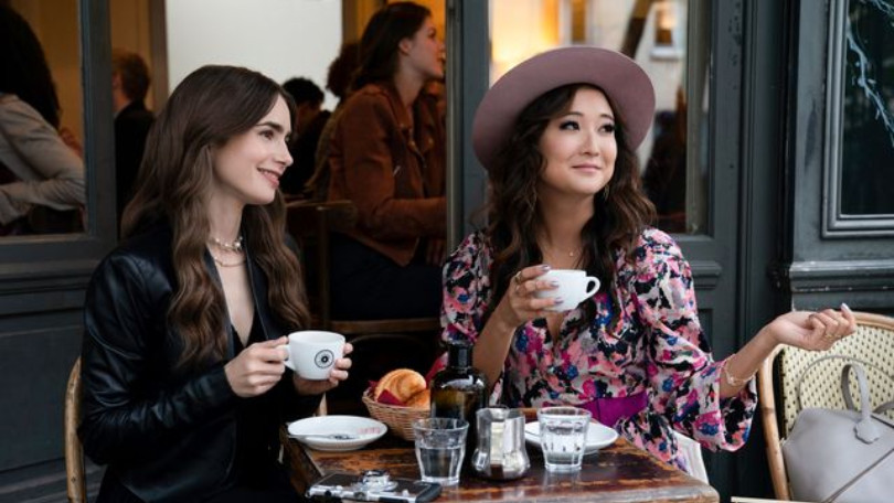 'Tweede seizoen Emily in Paris wordt een achtbaan aan emoties'