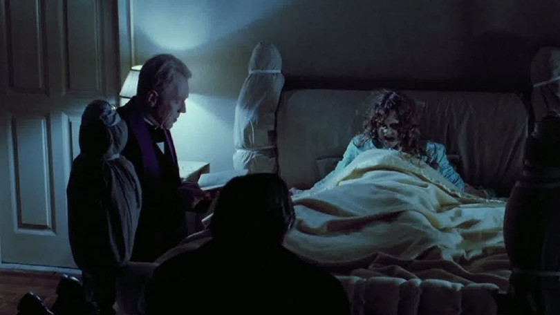 Vervolg op The Exorcist gaat ver terug in de tijd