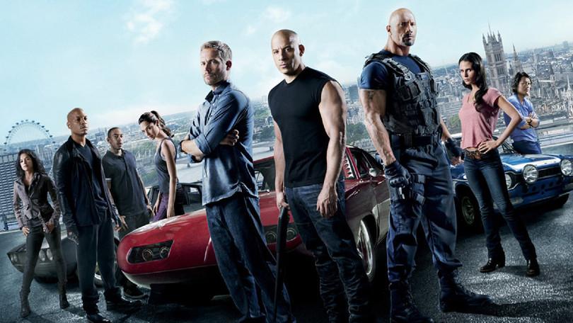 Slecht nieuws voor fans van 'The Rock': geen Dwayne Johnson meer in Fast & Furious