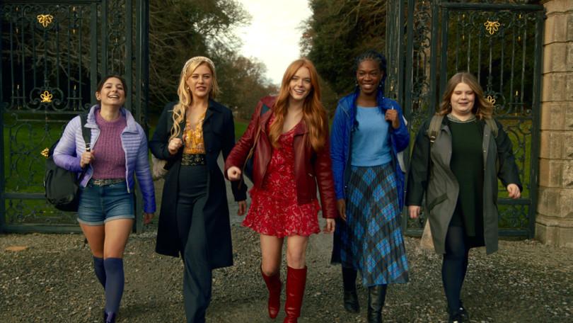 Fate: The Winx Saga toont unieke video bij opstart van seizoen 2