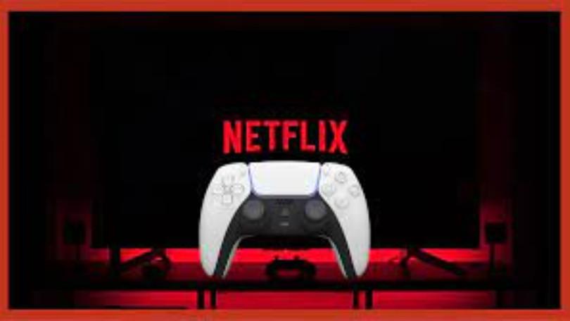 Nieuwe videogames gaan gebruikers geen euro kosten bij Netflix