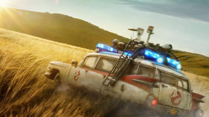 Vierde Ghostbusters-film lost eerste trailer vol met nieuwe geesten