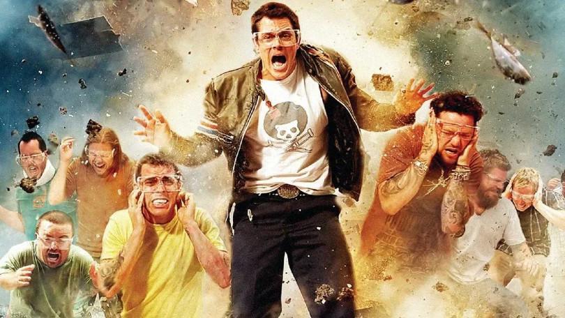 Jackass Forever levert in finale film nog meer gekke stunts (TRAILER)