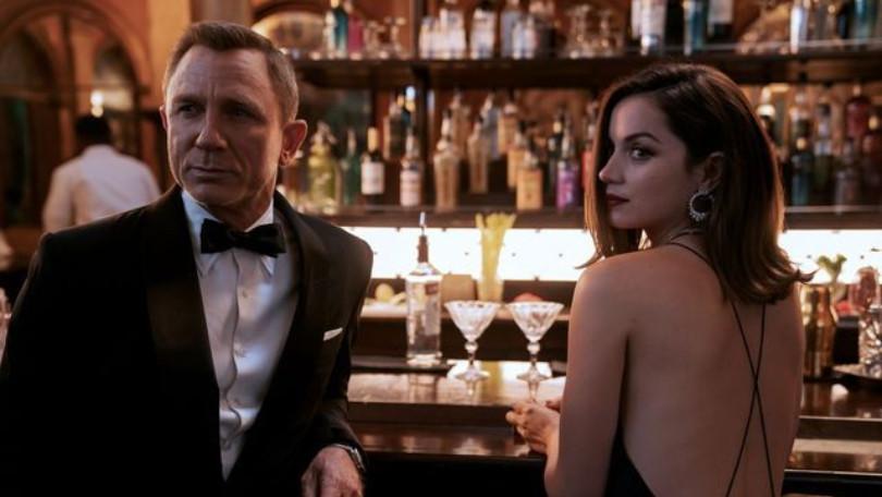 Nieuwe James Bond film 'No Time To Die' krijgt eindelijk groen licht voor release