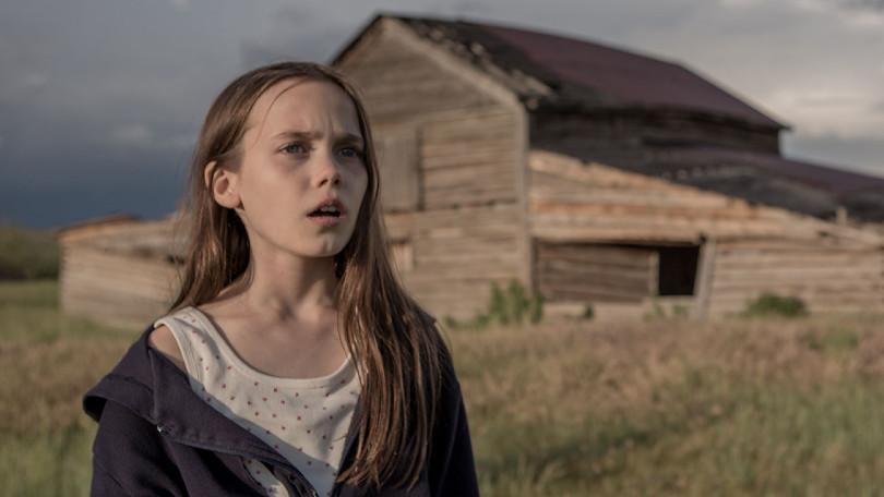 Veelbelovende Ijslandse film Lamb lost eerste prikkelende trailer