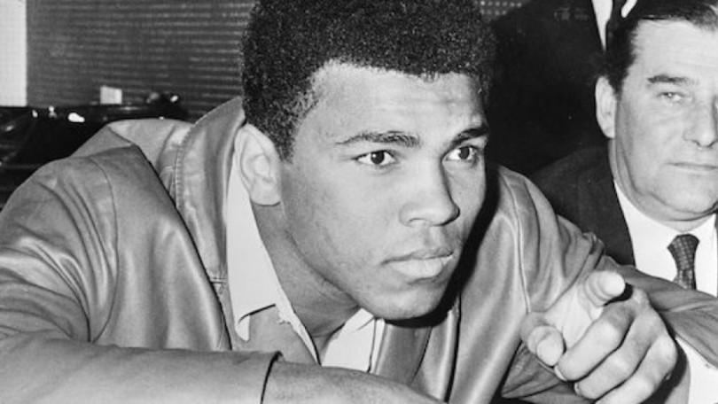 Netflix koopt rechten van documentaire over Malcolm X en Muhammad Ali