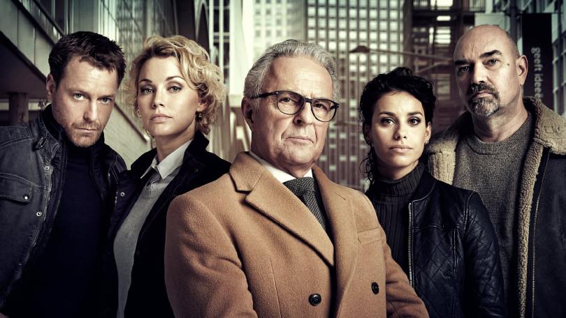 Maker van The Shield maakt nieuwe thriller-serie voor Netflix
