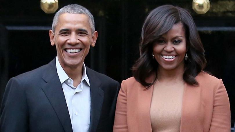 Netflix deelt grappige teaser van nieuwe animatiereeks van de Obama's