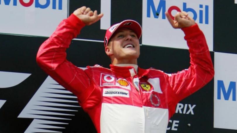 Nieuw op Netflix: Blijft het mysterie rond Michael Schumacher overeind?