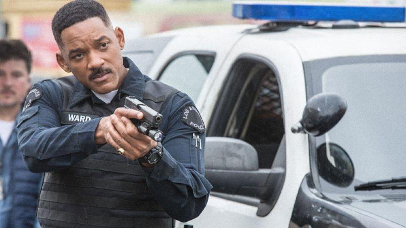 Fantasyfilm Bright met Will Smith is op weg naar vervolg bij Netflix