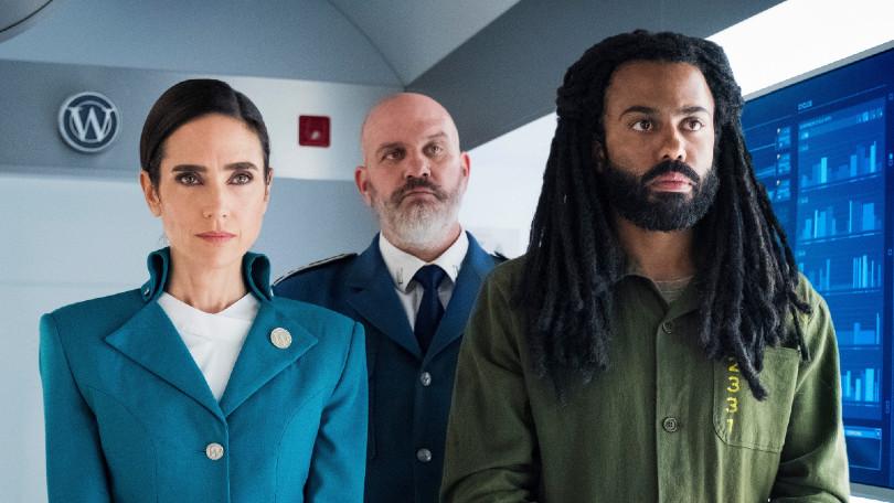 Snowpiercer lijkt nog lang door te gaan op Netflix